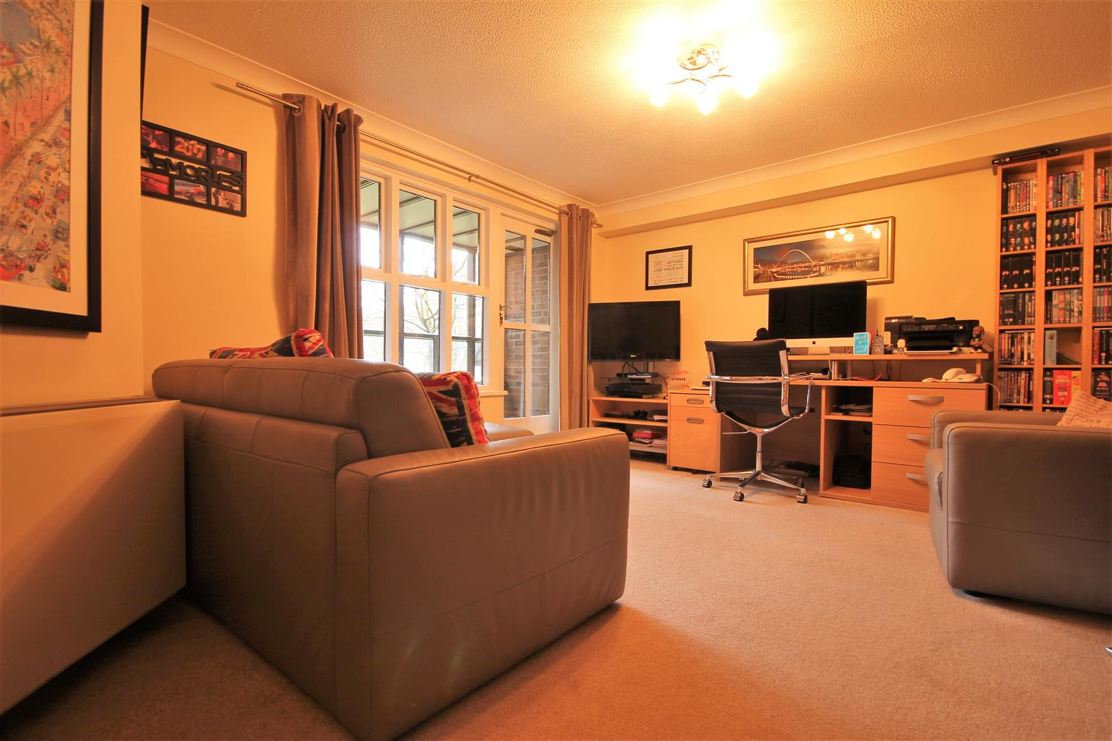 The Chare Newcastle Upon Tyne, 2 Bedrooms  Apartment ,Sold (STC)